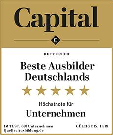 Seal capital