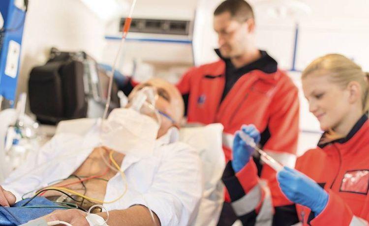 Rettungssanitäter ausbildung  Infos zur Ausbildung: Rettungssanitäter – Stellen auf Ausbildung.de