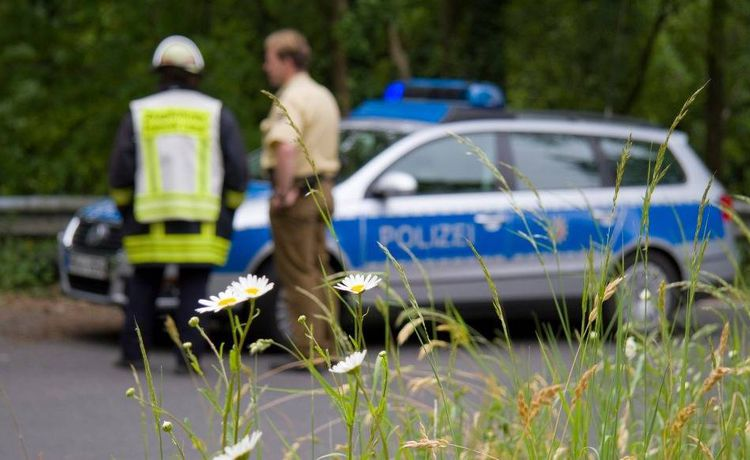 Bewerbung Um Ein Duales Studium Gehobener Polizeivollzugsdienst