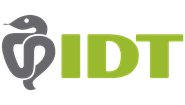 Corporation logo idt biologika logo svg
