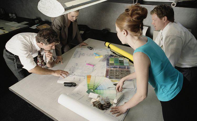 Grafikdesigner grafikdesignerin ausbildung infos und for Grafik design ausbildung frankfurt