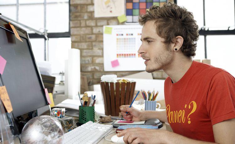 Grafikdesigner / Grafikdesignerin Ausbildung: Infos und ...