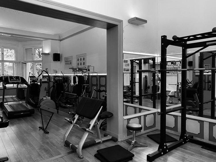 Ausbildung Sport Und Fitnesskaufmann Berlin