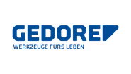 Corporation logo logo gedore de rgb blue