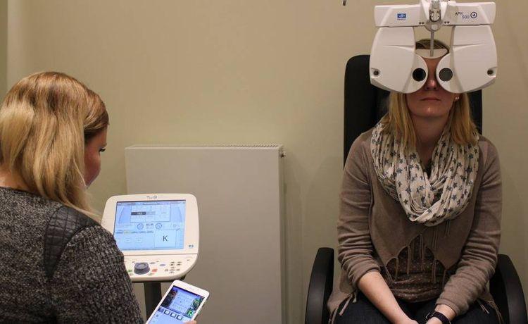 Bewerbung Als Augenoptiker In Tipps Und Hinweise