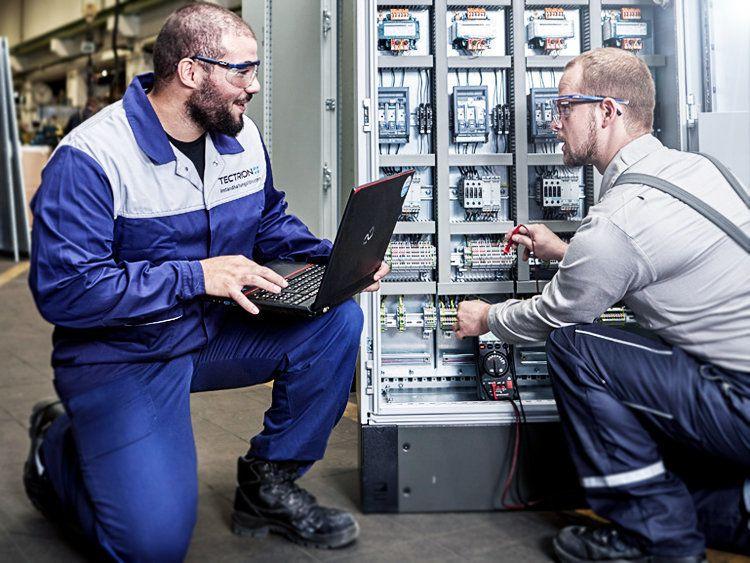 Ausbildung Als Elektroniker