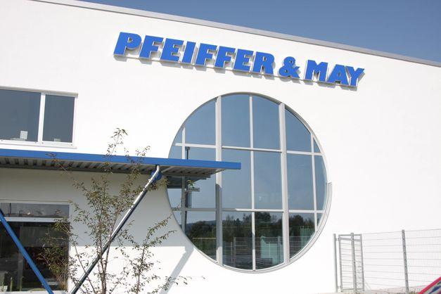 Pfeiffer Und May ausbildung pfeiffer may gruppe freie ausbildungsplätze