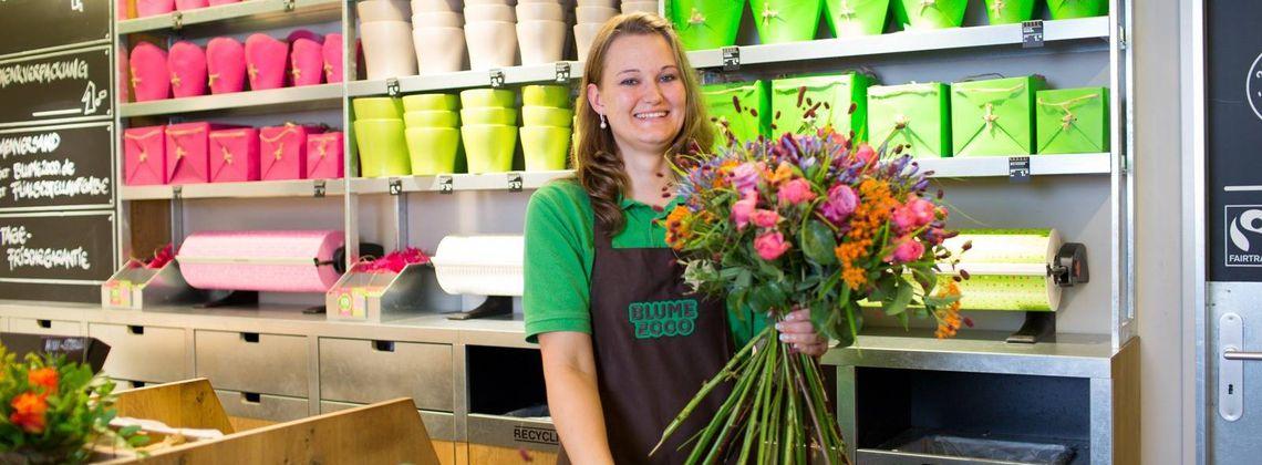 Bewerbung Als Florist Tipps Und Hinweise