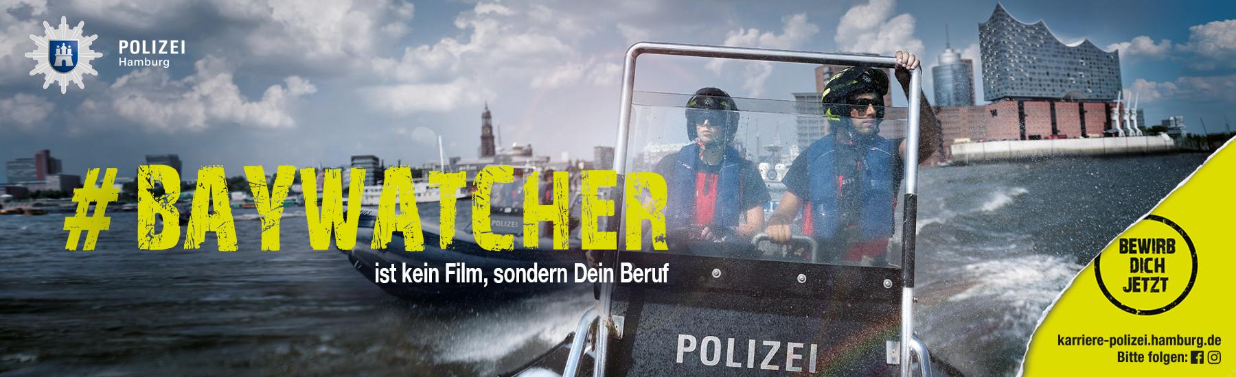 Ausbildung Polizei Hamburg Freie Ausbildungsplätze