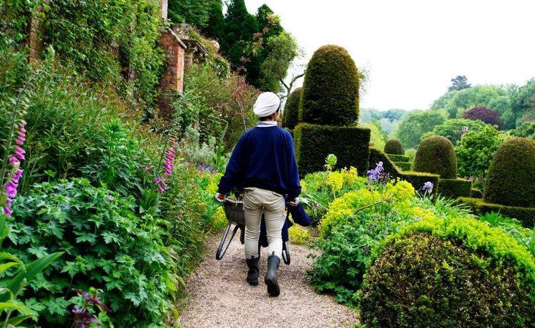 Wie Viel Verdient Ein Gärtner