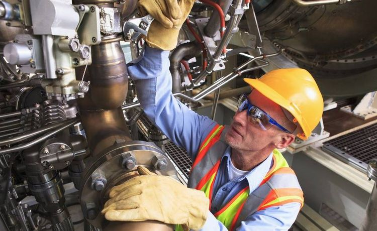 Was Ist Industriemechaniker
