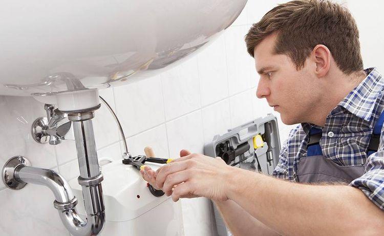Bewerbung Als Anlagenmechaniker Für Sanitär Heizungs Und