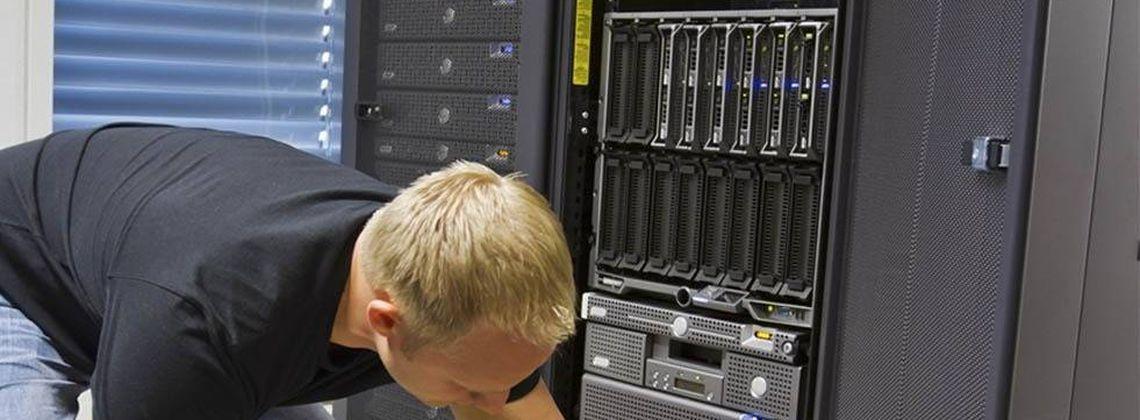 Bewerbung Als Elektroniker In Für Informations Und