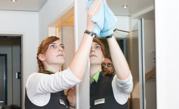 Profession gallery 0 housekeeping bootcamp h hotels hotelfach