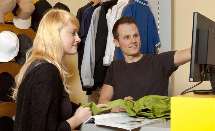 textilbetriebswirt gehalt und verdienst. Black Bedroom Furniture Sets. Home Design Ideas