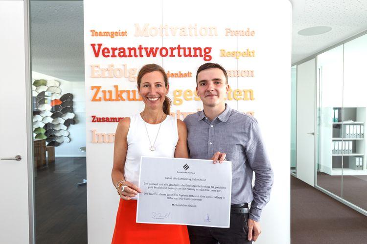 Ausbildung In Köln 2021