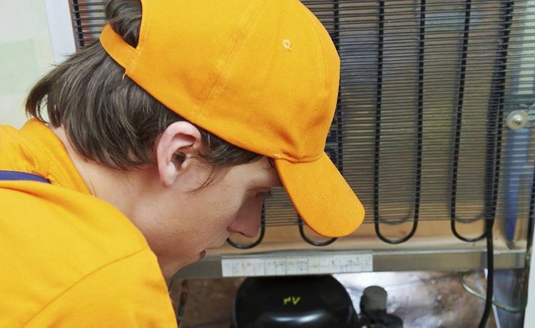 Automatenfachmann Gehalt