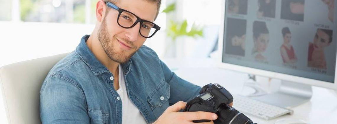 Fotograf /in Ausbildung: Infos und Stellen auf Ausbildung.de