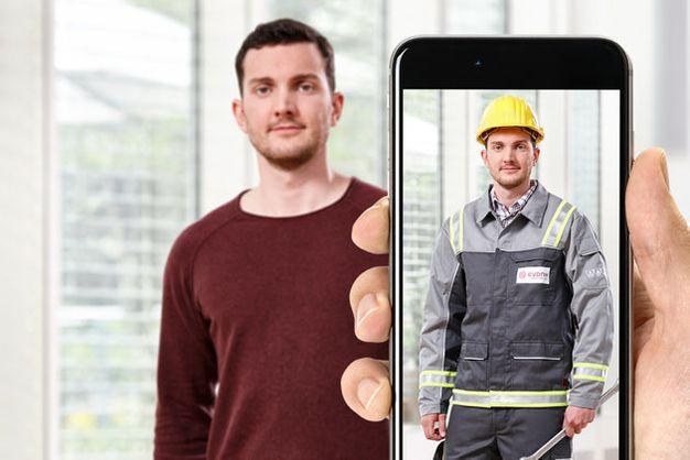 Ausbildung EVONIK - EVONIK Industries AG im Interview