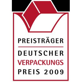 Corporation award rz logo vp preistraeger 2009 colour