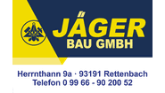 Corporation logo logo j ger   bau