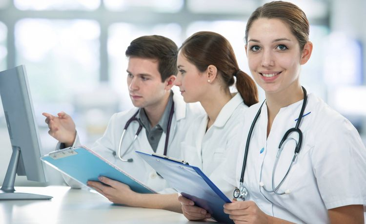 Bewerbung Als Medizinischer Fachangestellter