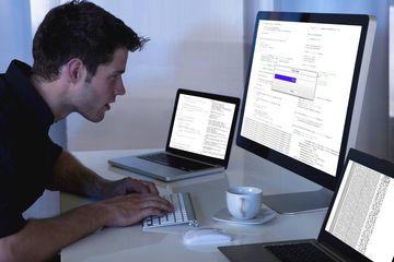 Grafikdesigner grafikdesignerin ausbildung infos und for Duales studium innenarchitektur