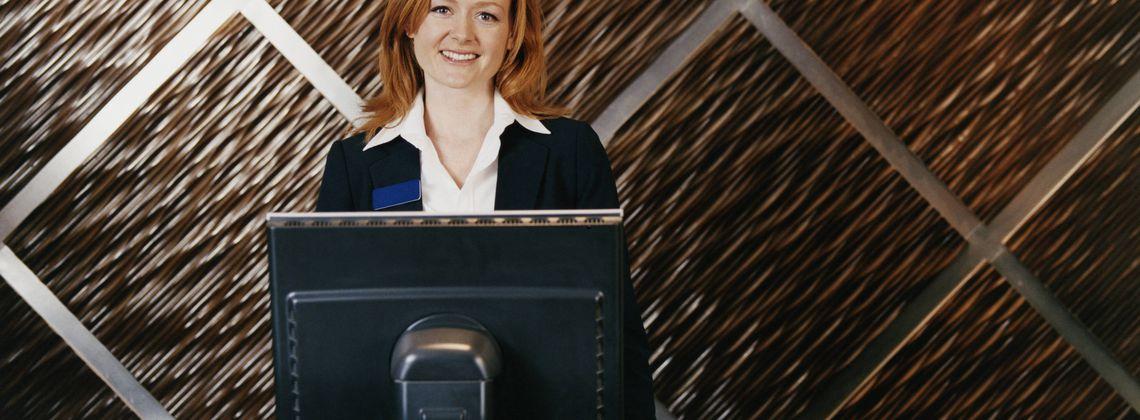 Auf hotelfachfrau englisch heißt was Liste Fachbegriffe