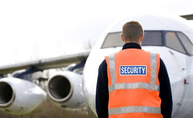 Sicherheitsdienst Verdienst