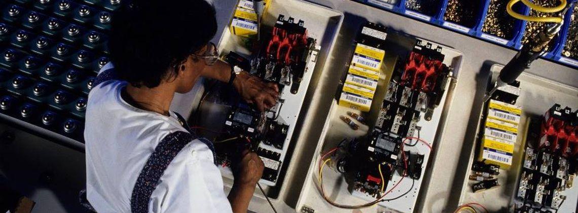 Elektroniker für geräte und systeme gehalt