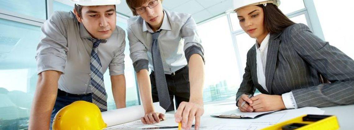 Architekt Lehre bauzeichner karriere und weiterbildung