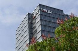 Resume image fills 312x234 300 lanxess tower 05