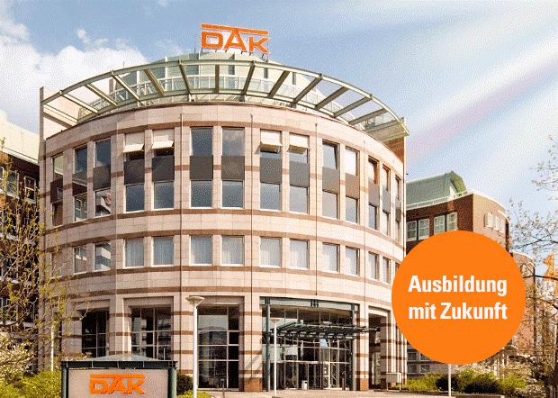 Dak Gesundheit Düsseldorf