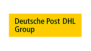 Corporation logo dpdhl group 148x48