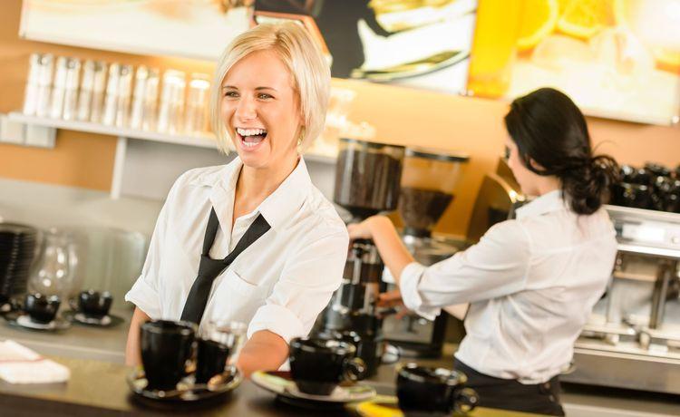 Gehalt als Restaurantfachfrau