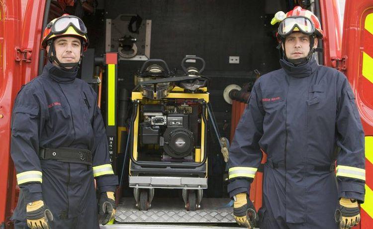 Bewerbung Als Beamter In Im Mittleren Feuerwehrtechnischen