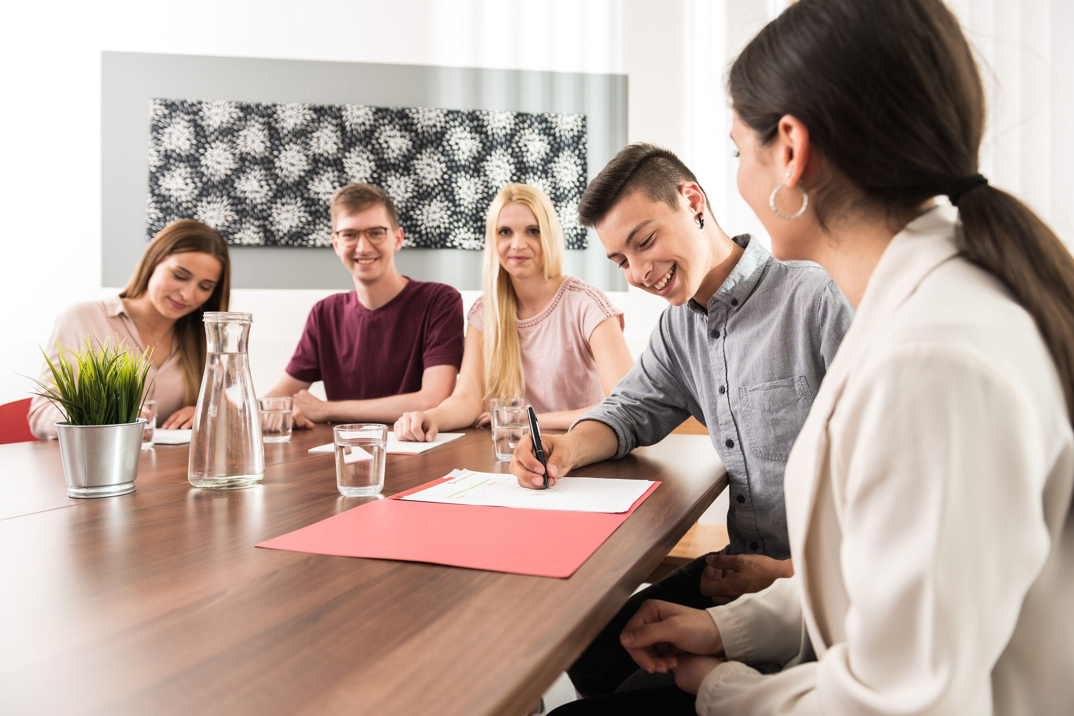 Ausbildung Agentur für Arbeit   freie Ausbildungsplätze