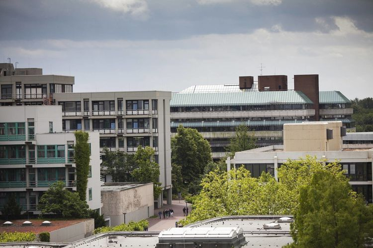 Universität Mit Fachhochschulreife