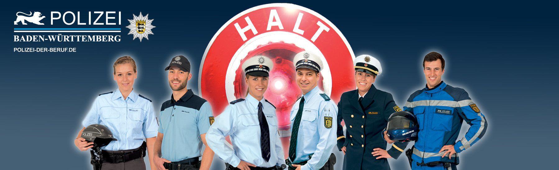 ausbildung polizei baden wrttemberg freie ausbildungspltze - Bewerbung Polizei Baden Wurttemberg