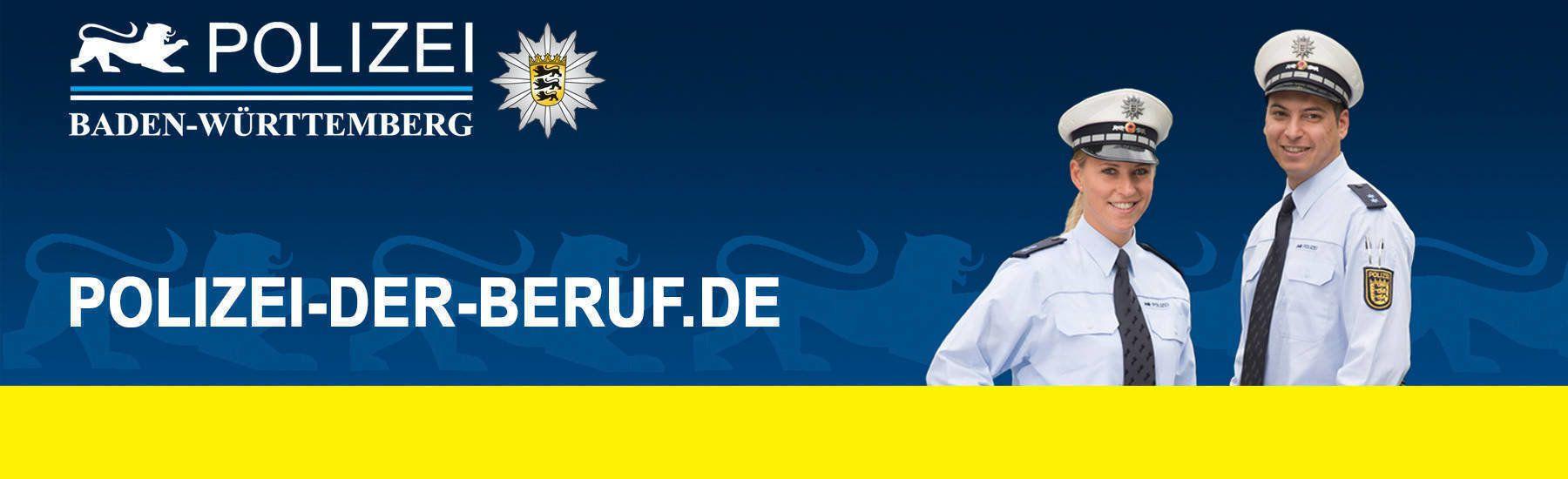 ausbildung polizei baden wrttemberg freie ausbildungspltze - Polizei Bewerbung Bw