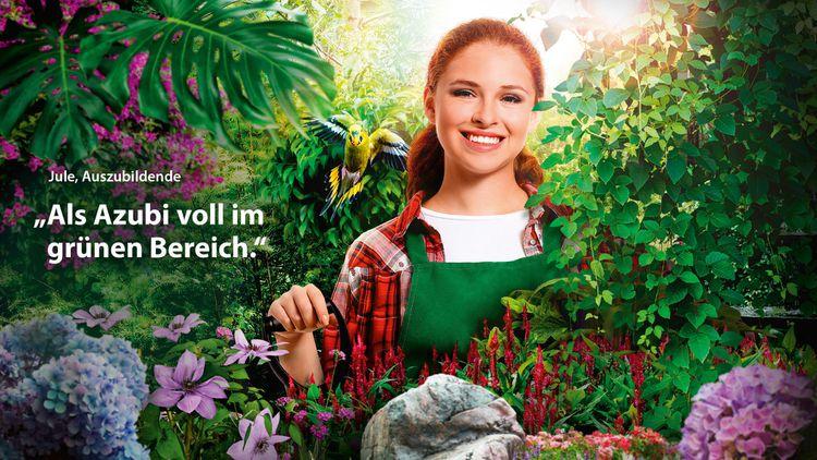 Ausbildung Zum Kaufmann Im Einzelhandel M W D Bei Dehner Gartencenter Gmbh Co Kg In Friedrichshafen
