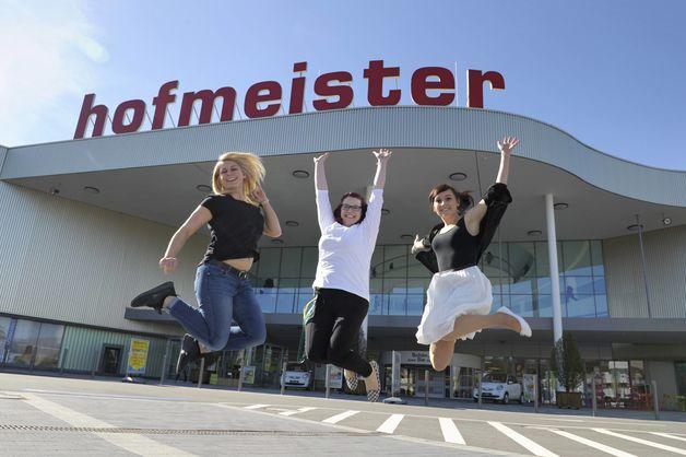 Ausbildung Hofmeister Gmbh Freie Ausbildungsplatze