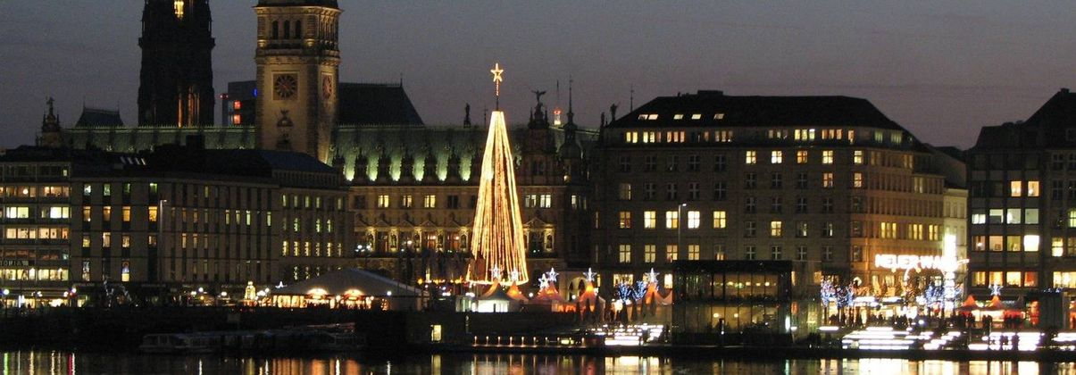 Stellen In Hamburg