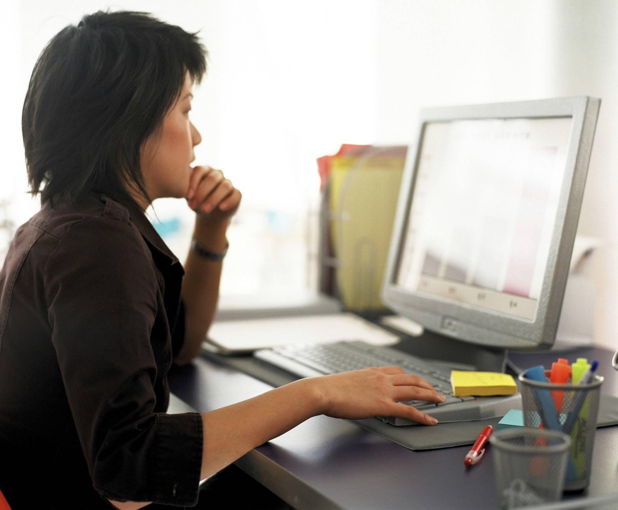 Kauffrau Für Bürokommunikation Ausbildung