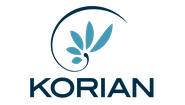 Corporation logo korian logo standard