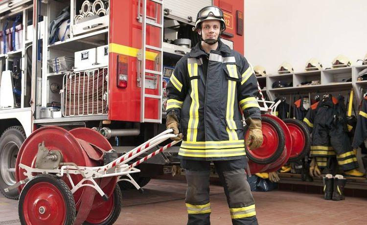 profession gallery beamter feuerwehr 3 - Bundeswehr Feuerwehr Bewerbung