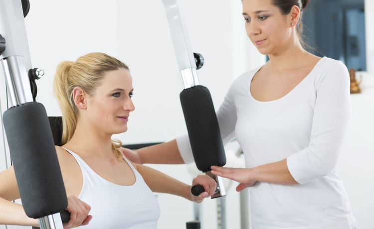 Profession gallery ausbildung zur physiotherapeutin 4 min
