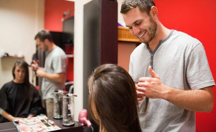 Friseur Ausbildung Dein Weg Zum Ausbildungsplatz Mit Ausbildungde