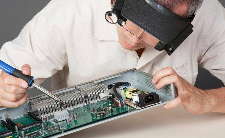 Bewerbung Als Elektroniker In Für Geräte Und Systeme Tipps Und
