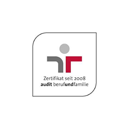 Corporation award auditberufundfamilie logo 2008